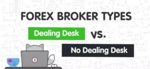 Read more about the article Dealing Desk vs. No Dealing Desk Forex Brokers
