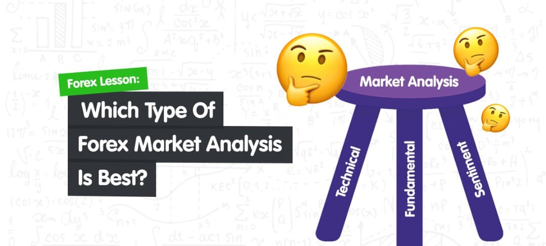 You are currently viewing Which Type of Analysis for Forex Trading is Best?
