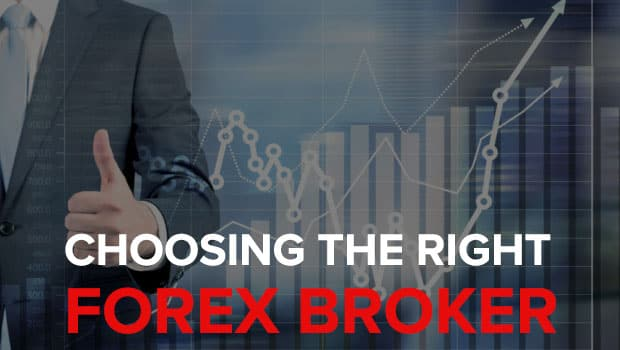 You are currently viewing 6 Crucial Things to Consider When Choosing a Forex Broker