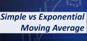 Read more about the article Simple vs. Exponential Moving Averages