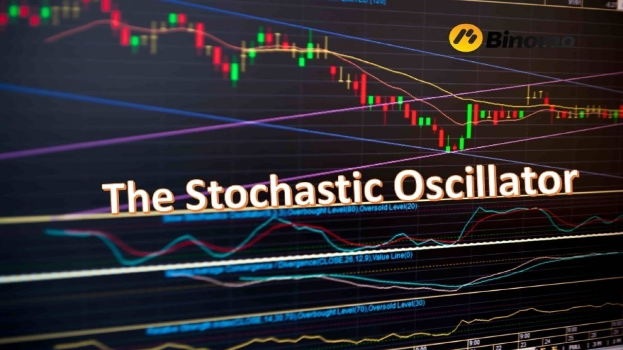 You are currently viewing How to Use the Stochastic Indicator