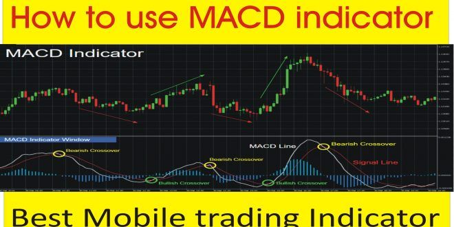 You are currently viewing How to Use the MACD Indicator